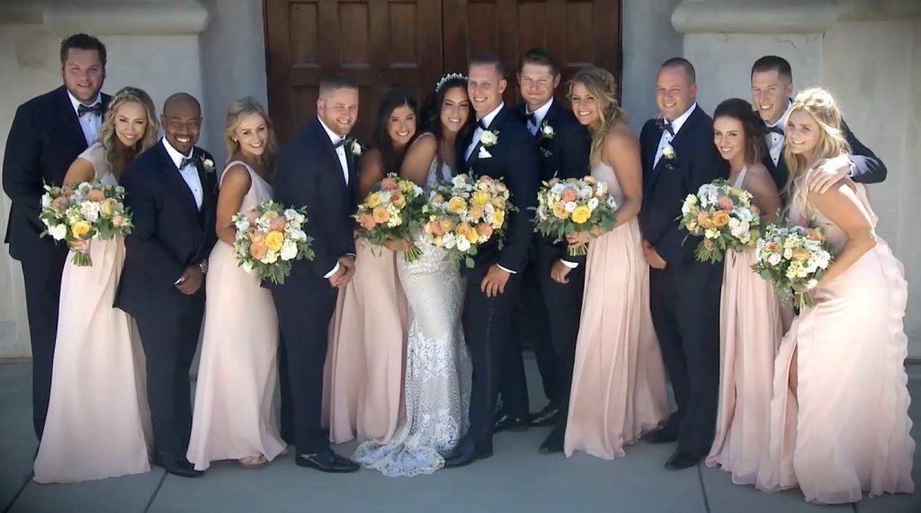Wedding Photography Mendocino