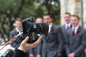 3 Ideas Perfect for Groomsmen Photo Shoots