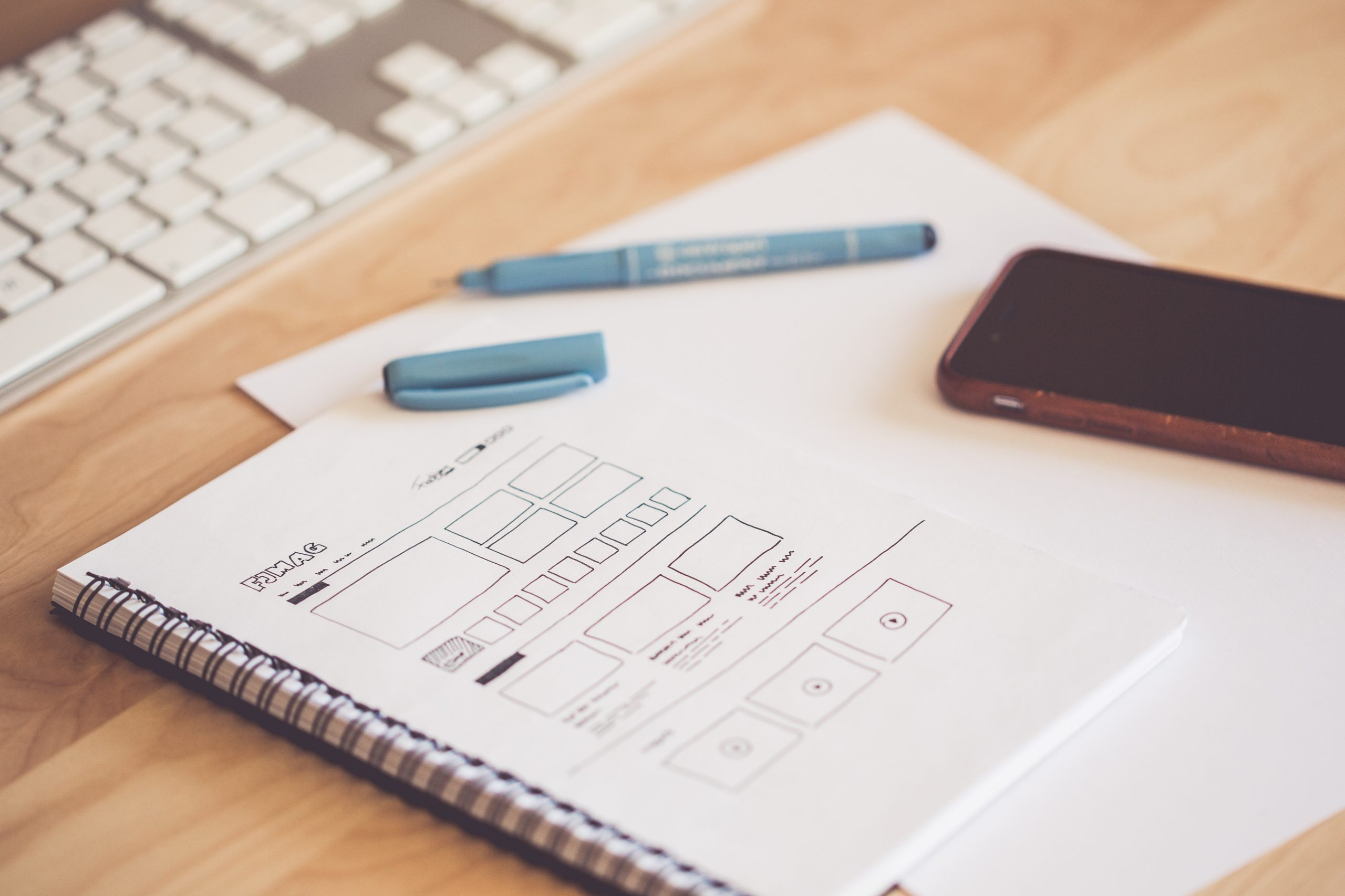 What to Look For in a Local Web Designer
