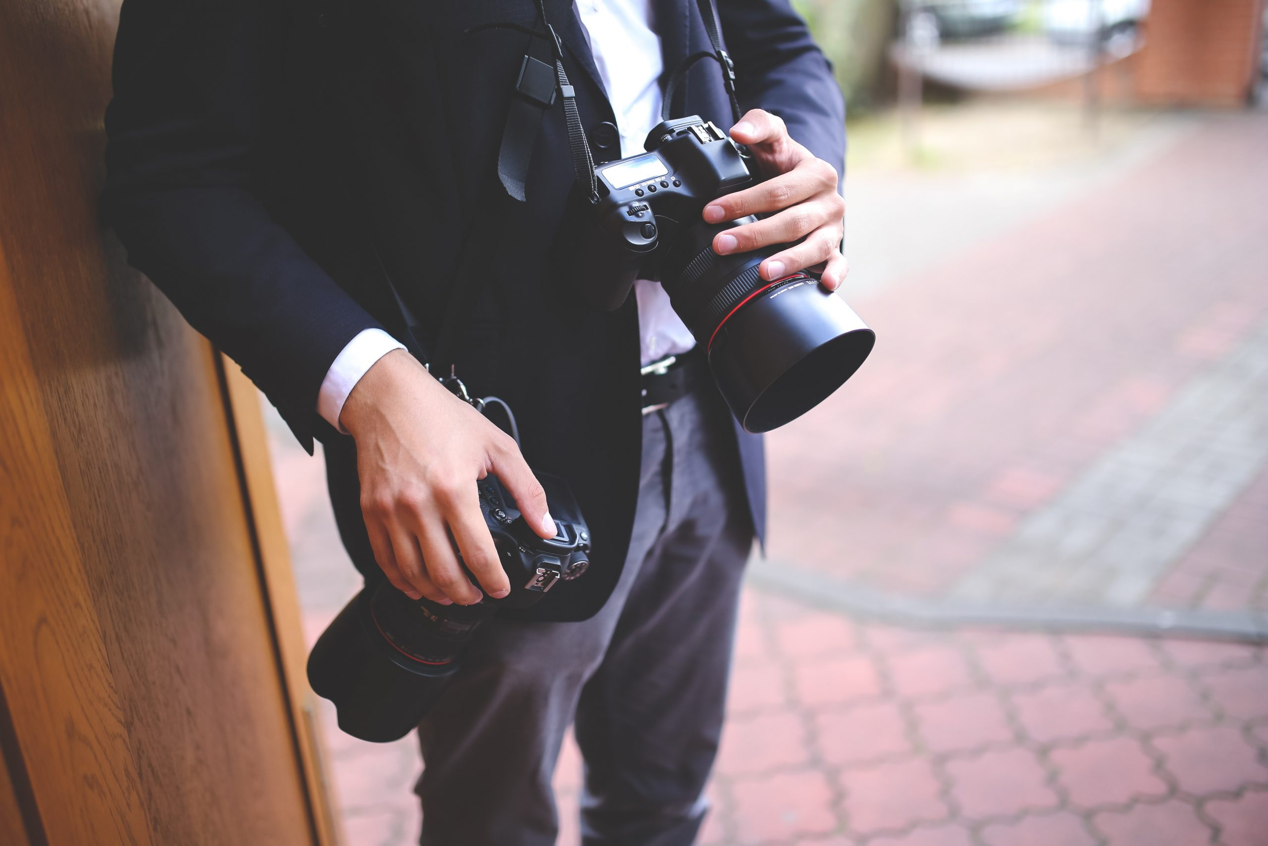 6 Reasons Why You Should Hire a Wedding Videographer