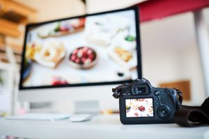 5 Food Photography Tips for Small Businesses